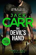 Cover-Bild zu Carr, Jack: The Devil's Hand