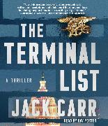 Cover-Bild zu Carr, Jack: The Terminal List