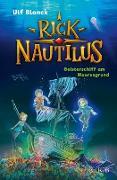 Cover-Bild zu Blanck, Ulf: Rick Nautilus - Geisterschiff am Meeresgrund (eBook)