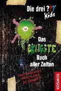 Cover-Bild zu Blanck, Ulf: Die drei ??? Kids, Das ekligste Buch aller Zeiten