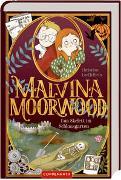 Cover-Bild zu Loeffelbein, Christian: Malvina Moorwood (Bd. 2)