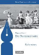 Cover-Bild zu Texte, Themen und Strukturen - Kopiervorlagen zu Abiturlektüren, Buddenbrooks, Kopiervorlagen von Mohr, Deborah