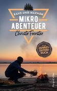 Cover-Bild zu Mikroabenteuer - Das Jahreszeitenbuch