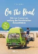 Cover-Bild zu On the Road - Mit dem Campervan entlang der französischen Atlantikküste