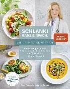 Cover-Bild zu Dr. med. Fleck, Anne: Schlank! Ganz einfach. - mit Dr. med. Anne Fleck