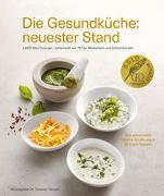 Cover-Bild zu Fleck, Anne: Die Gesundküche: neuester Stand