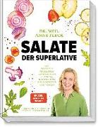 Cover-Bild zu Fleck, Anne: Salate der Superlative