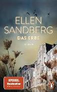 Cover-Bild zu Sandberg, Ellen: Das Erbe