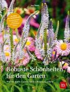 Cover-Bild zu Robuste Schönheiten für den Garten