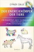 Cover-Bild zu eBook Der Energiekörper der Tiere