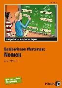 Cover-Bild zu Basiswissen Wortarten: Nomen von Müller, Ellen