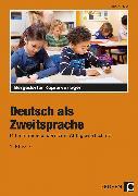Cover-Bild zu Deutsch als Zweitsprache von Müller, Heiner