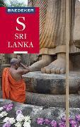 Cover-Bild zu Baedeker Reiseführer Sri Lanka von Gstaltmayr, Heiner F.