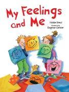 Cover-Bild zu Kreul, Holde: My Feelings and Me (eBook)