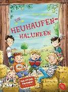 Cover-Bild zu Gerhardt , Sven: Die Heuhaufen-Halunken