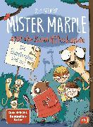 Cover-Bild zu Gerhardt , Sven: Mister Marple und die Schnüfflerbande - Die Erdmännchen sind los
