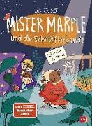 Cover-Bild zu Gerhardt , Sven: Mister Marple und die Schnüfflerbande - Auf frischer Tat ertapst