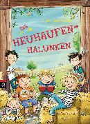 Cover-Bild zu Gerhardt, Sven: Die Heuhaufen-Halunken (eBook)