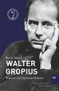 Cover-Bild zu Walter Gropius von Sikora, Bernd