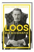 Cover-Bild zu Adolf Loos von Horncastle, Mona