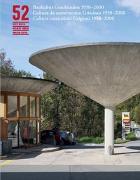 Cover-Bild zu 52 beste Bauten von Dosch, Leza