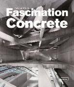 Cover-Bild zu Fascination Concrete von van Uffelen, Chris