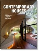 Cover-Bild zu Contemporary Houses. 100 Homes Around the World von Jodidio, Philip