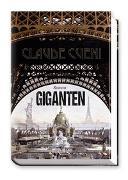 Cover-Bild zu Giganten von Cueni, Claude