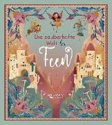 Cover-Bild zu Magrin, Federica: Die zauberhafte Welt der Feen