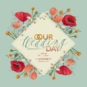 Cover-Bild zu Brianti, Floriana (Ausw.): Our Wedding Day