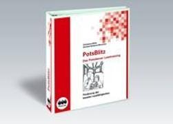 Cover-Bild zu PotsBlitz - Potsdamer Lesetraining von Scheerer-Neumann, Gerheid