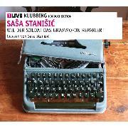 Cover-Bild zu Stanisic, Sasa: Wie der Soldat das Grammophon repariert (Audio Download)
