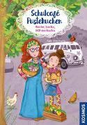 Cover-Bild zu Schulcafé Pustekuchen 2, Backe, backe, Hühnerkacke von Naumann, Kati