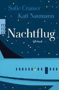 Cover-Bild zu Nachtflug von Cramer, Sofie