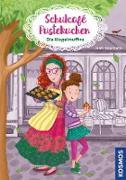 Cover-Bild zu Schulcafé Pustekuchen 1, Die Mogelmuffins (eBook) von Naumann, Kati