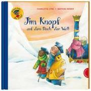 Cover-Bild zu Jim Knopf: Jim Knopf auf dem Dach der Welt von Ende, Michael