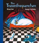 Cover-Bild zu Das Traumfresserchen von Ende, Michael
