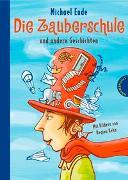 Cover-Bild zu Die Zauberschule von Ende, Michael