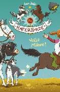 Cover-Bild zu Kolb, Suza: Die Haferhorde - Volle Mähne! - Band 2