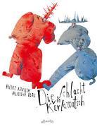 Cover-Bild zu Janisch, Heinz: Die Schlacht von Karlawatsch