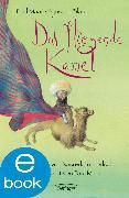 Cover-Bild zu Maar, Paul: Das fliegende Kamel (eBook)
