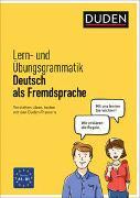 Cover-Bild zu Kunkel, Melanie: Lern- und Übungsgrammatik Deutsch als Fremdsprache