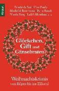 Cover-Bild zu Ani, Friedrich: Glöckchen, Gift und Gänsebraten (eBook)