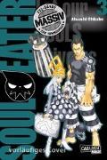 Cover-Bild zu SOUL EATER Massiv 3 von Ohkubo, Atsushi