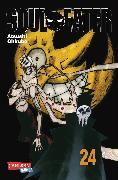 Cover-Bild zu Soul Eater, Band 24 von Ohkubo, Atsushi