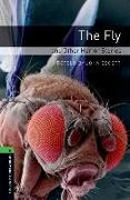 Cover-Bild zu Oxford Bookworms Library: Level 6:: The Fly and Other Horror Stories