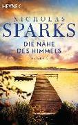 Cover-Bild zu Sparks, Nicholas: Die Nähe des Himmels