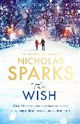 Cover-Bild zu Sparks, Nicholas: The Wish