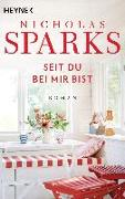 Cover-Bild zu Sparks, Nicholas: Seit du bei mir bist