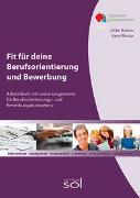Cover-Bild zu Fit für deine Berufsorientierung und Bewerbung von Blesius, Karin